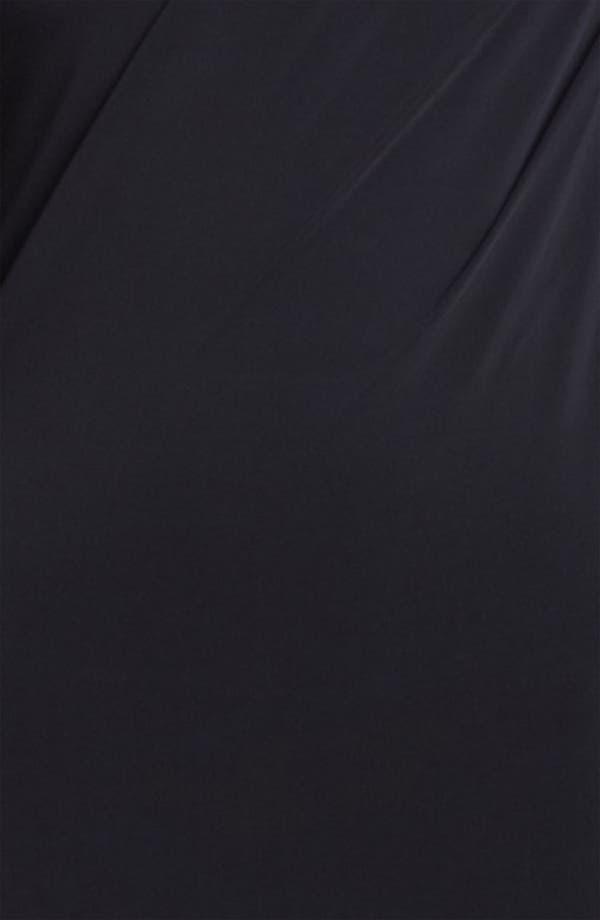 Alternate Image 3  - Donna Karan Collection Jersey Column Gown