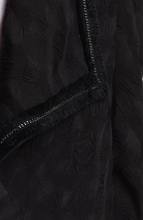Alternate Image 3  - Mcginn 'Harmony' Chain Trim Jacket (Nordstrom Exclusive)