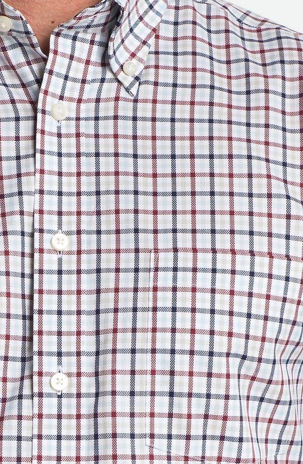 Alternate Image 3  - Maker & Company Sport Shirt (Online Exclusive)