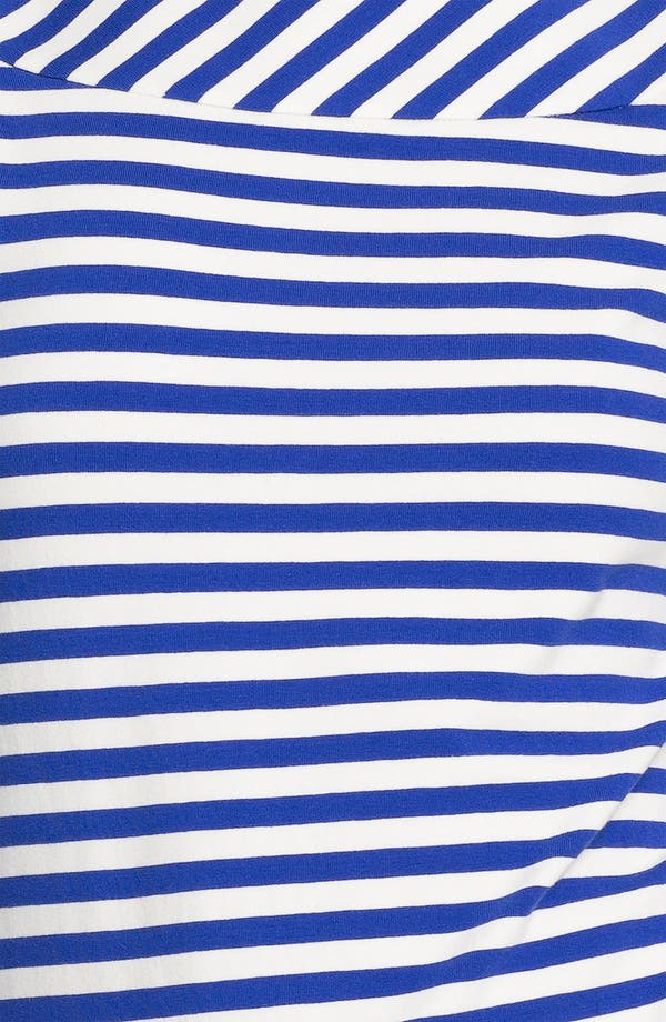 Alternate Image 3  - kate spade new york 'shantie' stripe top
