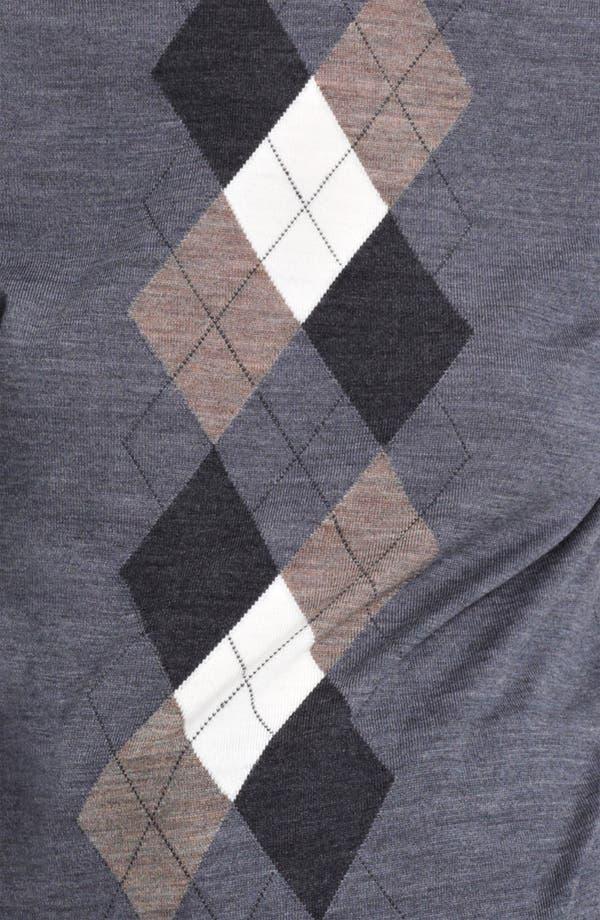 Alternate Image 3  - Junya Watanabe Button Back Wool Sweater