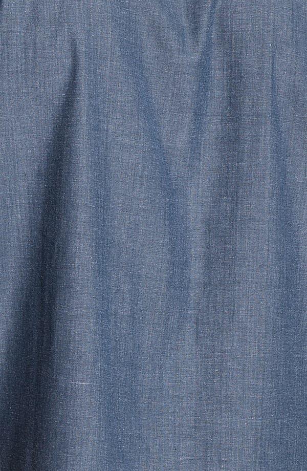 Alternate Image 3  - Ezekiel 'Kony' Chambray Shirt
