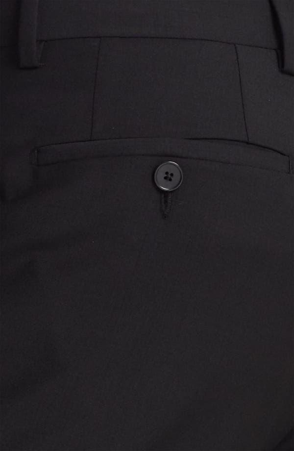 Alternate Image 7  - Dolce&Gabbana Wool Suit