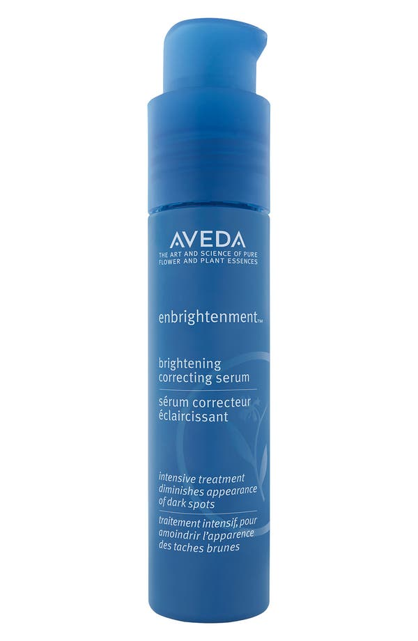 Alternate Image 1 Selected - Aveda 'enbrightenment™' Brightening Correcting Serum
