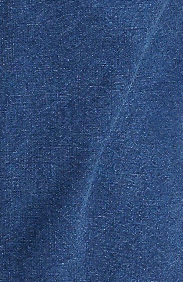 Alternate Image 3  - A.P.C. Denim Shirt