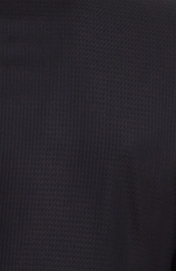 Alternate Image 6  - HUGO 'Aeron/Hamen' Extra Trim Fit Suit