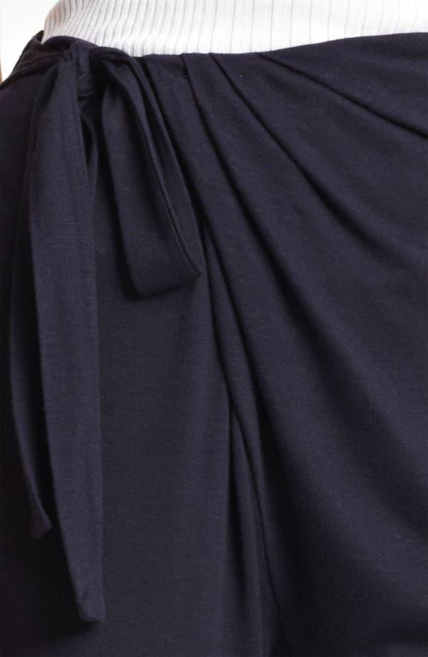 Alternate Image 3  - Jean Paul Gaultier Fuzzi Harem Pants