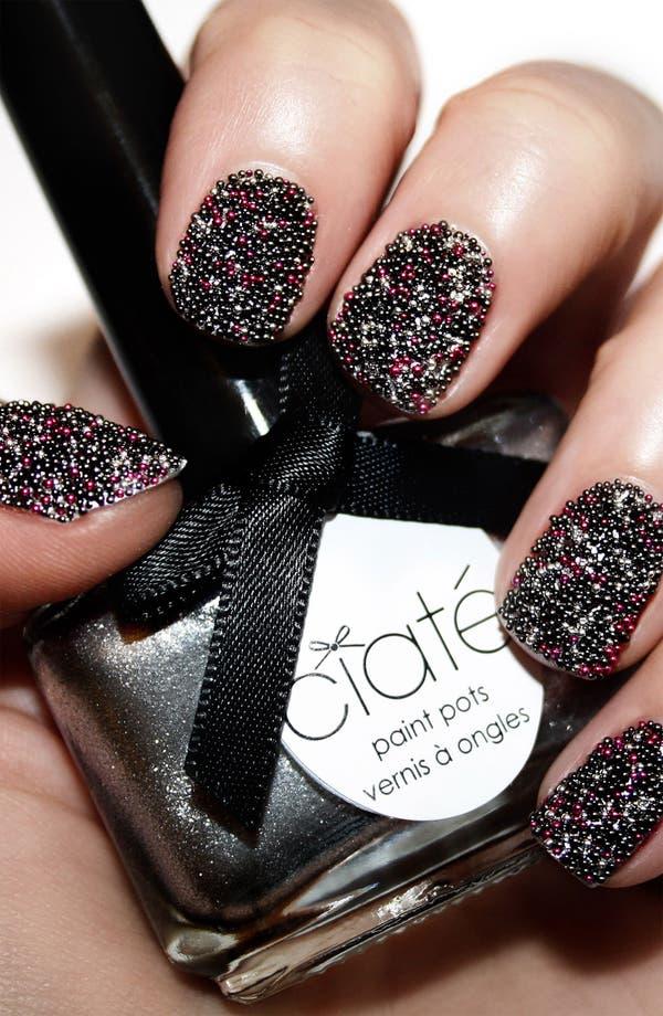 Alternate Image 2  - Ciaté 'Caviar Manicure™ - Stop the Press' Set