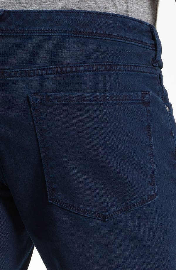 Alternate Image 4  - Bonobos 'Travel Jean' Straight Leg Jeans