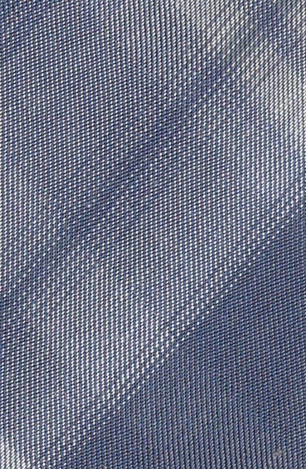 Alternate Image 2  - Hugo Plaid Check Woven Tie