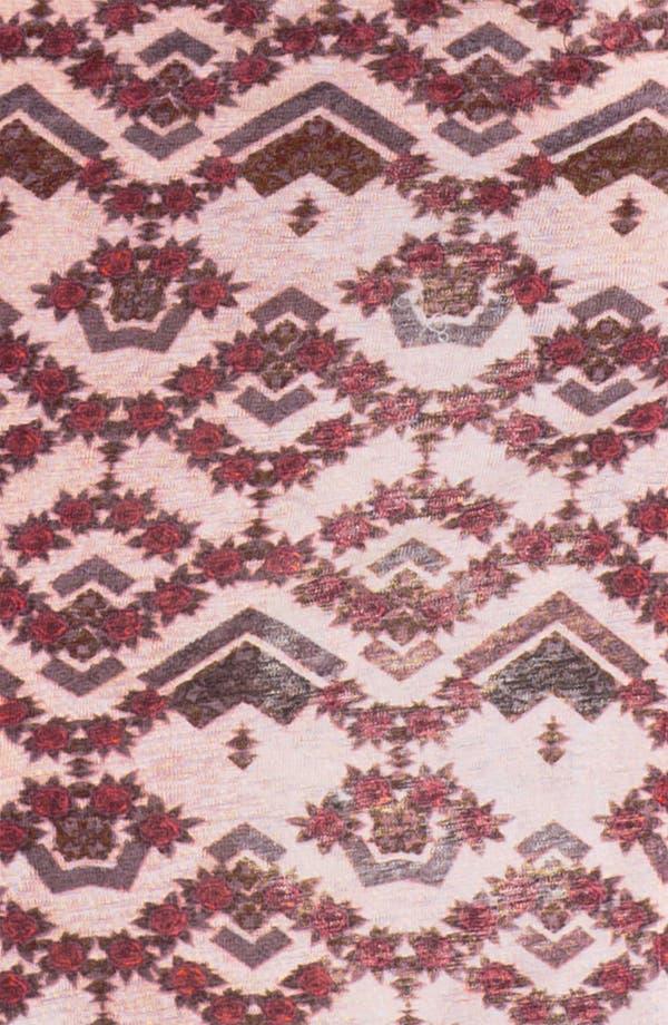 Alternate Image 3  - Free People Crochet Racerback Maxi Dress