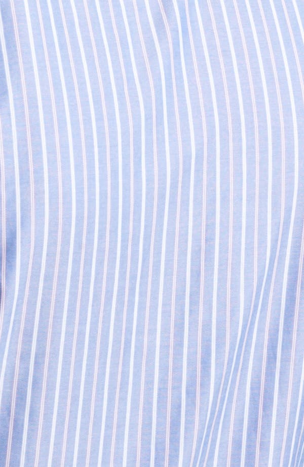 Alternate Image 3  - Paul Smith London Stripe Shirt