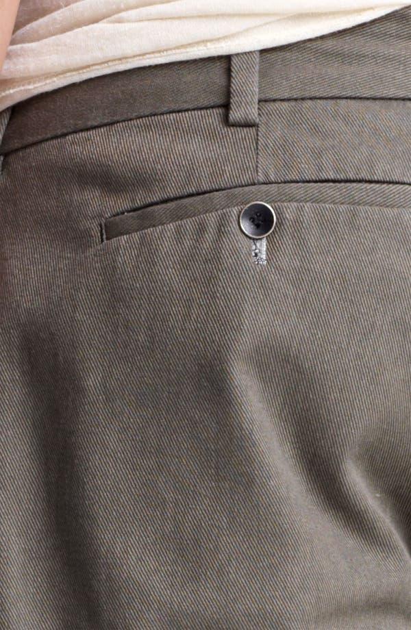 Alternate Image 3  - Rogan 'Narkeeta' Cuffed Shorts