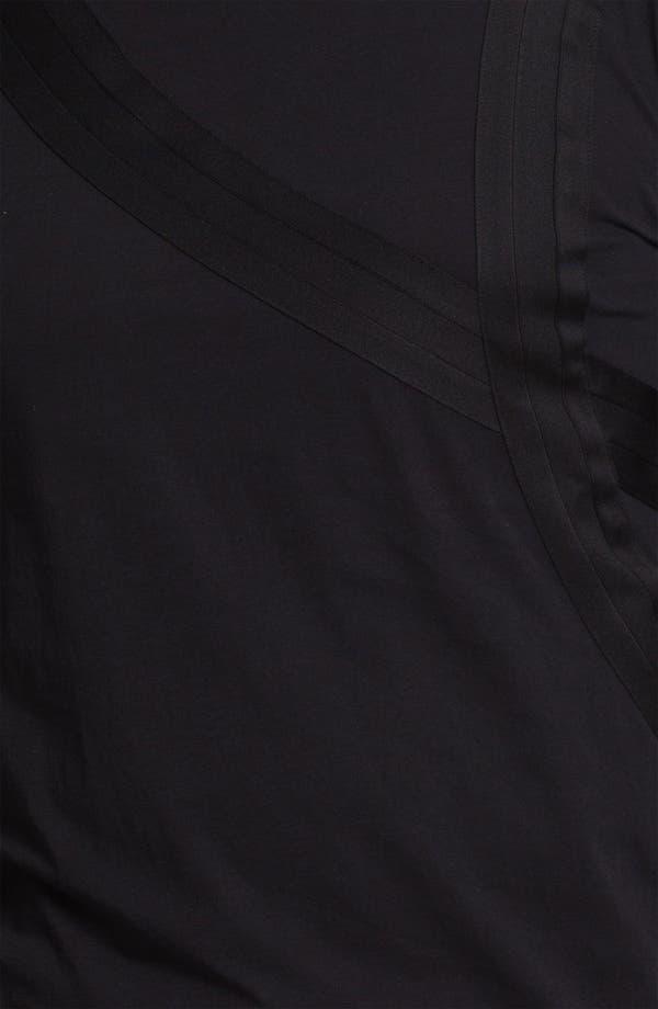 Alternate Image 3  - adidas SLVR Crewneck T-Shirt