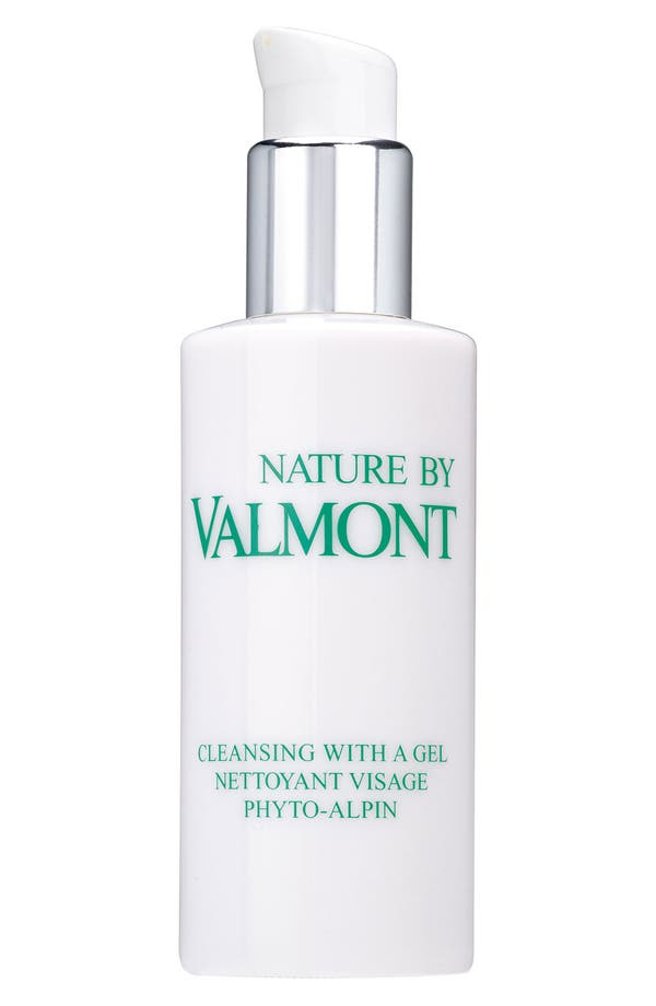 Alternate Image 1 Selected - Valmont Gel Cleanser