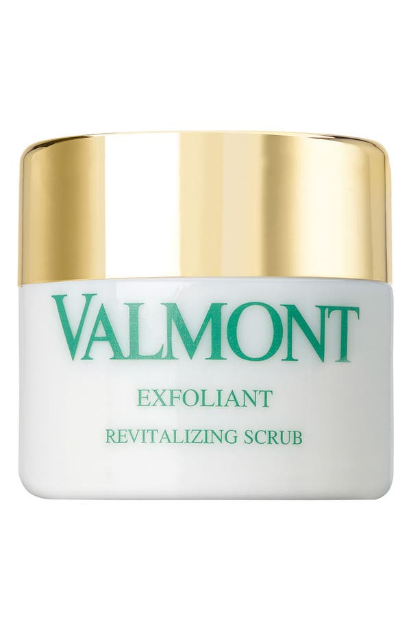 Alternate Image 1 Selected - Valmont Face Exfoliating Cream