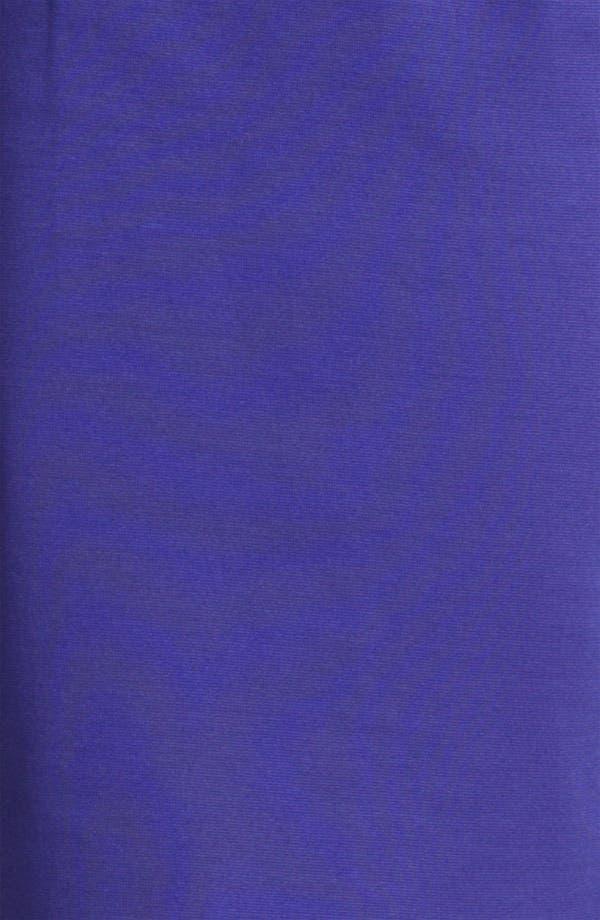 Alternate Image 3  - Max Mara Techno Knit & Jersey Dress