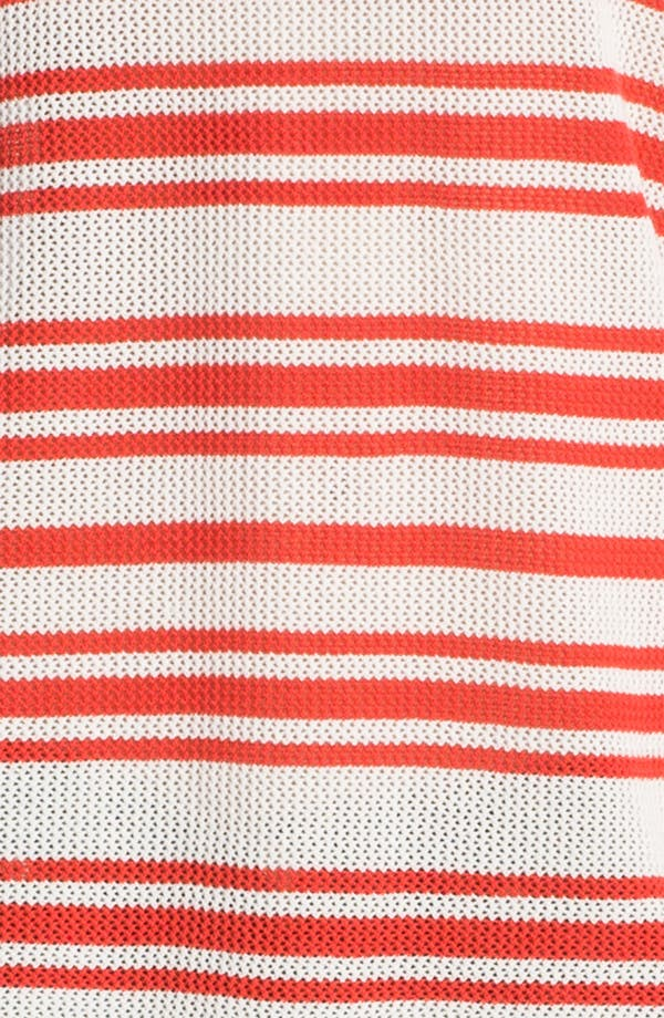 Alternate Image 5  - rag & bone/JEAN 'Kathie' Stripe Tank