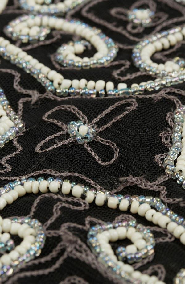 Alternate Image 3  - Topshop 'Baroque' Embellished Camisole