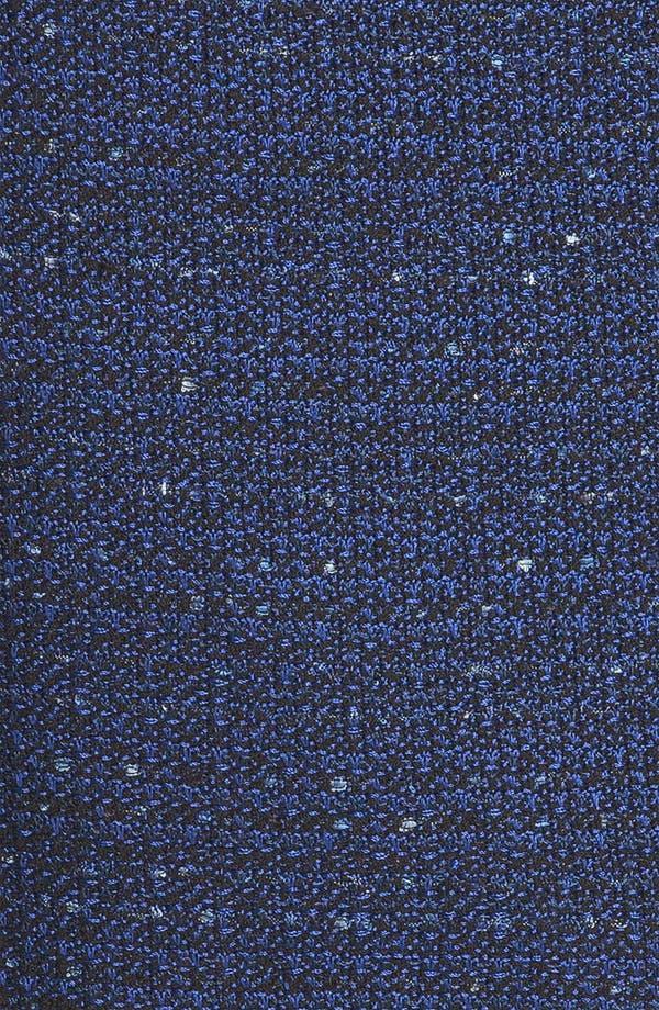 Alternate Image 5  - St. John Collection Tweed Knit Pencil Skirt