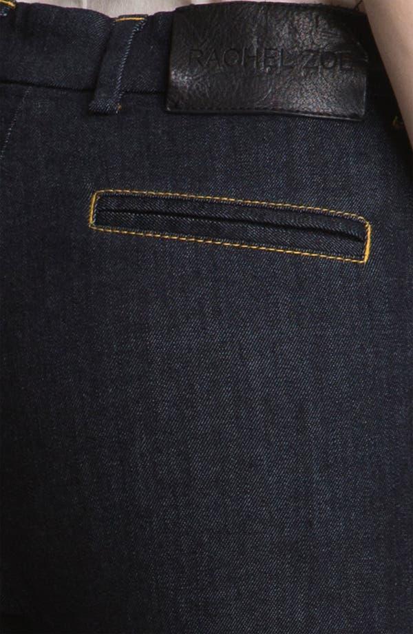 Alternate Image 3  - Rachel Zoe 'Alek' Slim Jeans