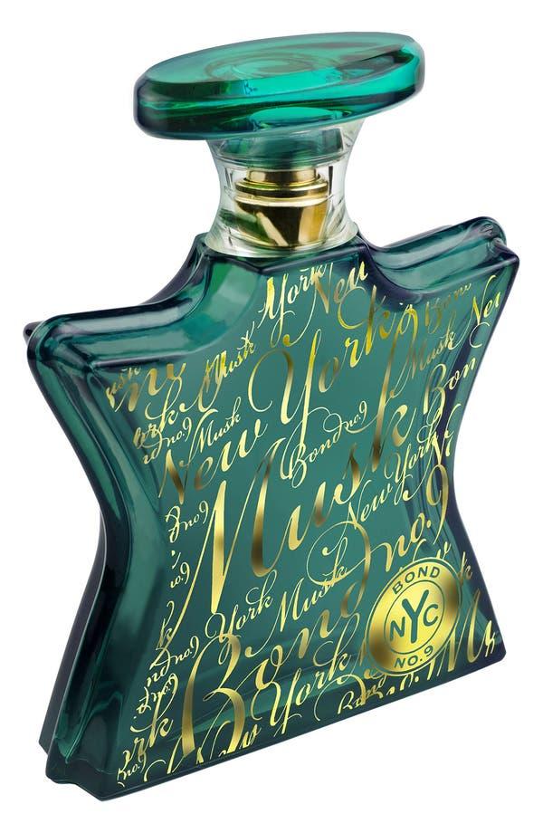 Main Image - Bond No. 9 'New York Musk' Eau de Parfum