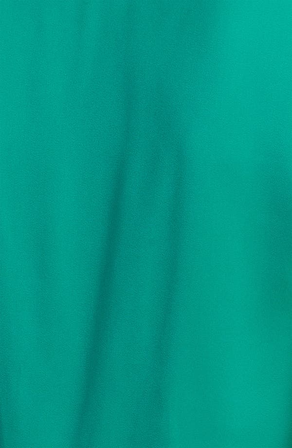 Alternate Image 3  - DKNYC Peplum Blouse