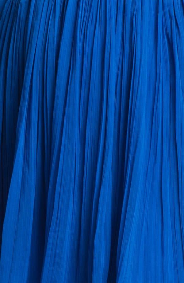 Alternate Image 3  - BB Dakota 'Keifer' Crinkled Fit & Flare Dress