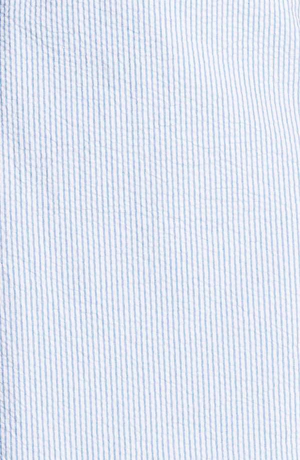 Alternate Image 3  - Lilly Pulitzer® 'Adeline' Ruffled Cotton Shift Dress