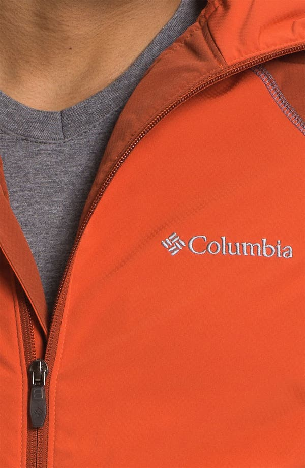 Alternate Image 3  - Columbia 'Sweet As™' Soft Shell Jacket