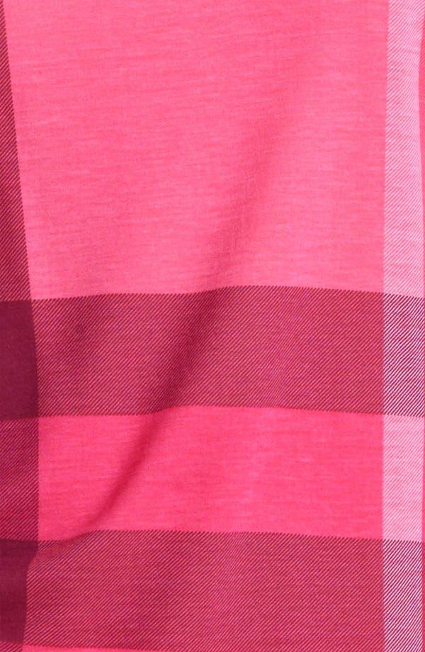 Alternate Image 3  - Burberry Brit Short Sleeve Tee