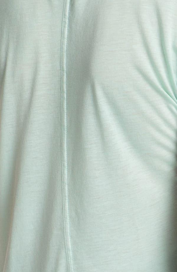 Alternate Image 3  - J Brand Ready-to-Wear 'Garland' Tee