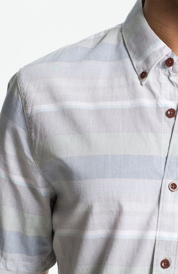 Alternate Image 3  - Vans 'Wareham' Woven Shirt