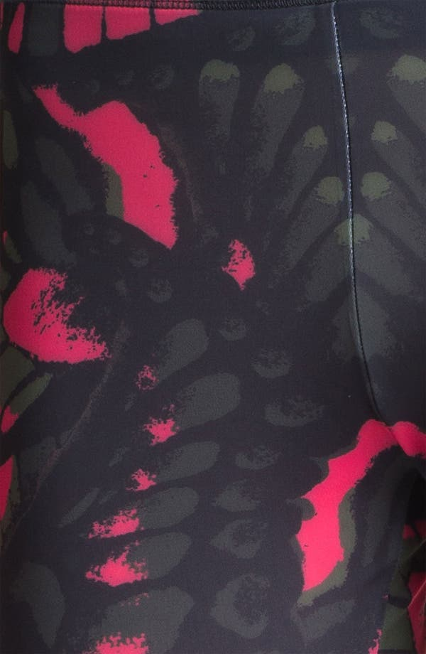 Alternate Image 3  - McQ by Alexander McQueen Print Leggings