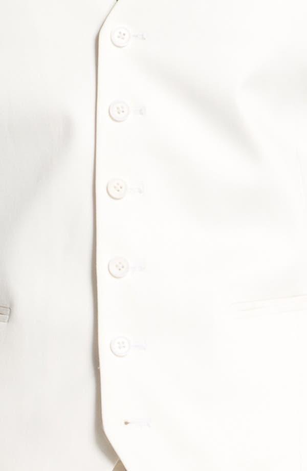 Alternate Image 3  - John Varvatos Star USA 'Gibson' Vest