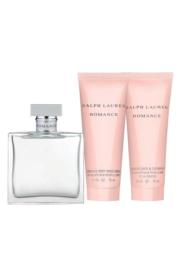 Alternate Image 2  - Ralph Lauren 'Romance' Gift Set ($110 Value)