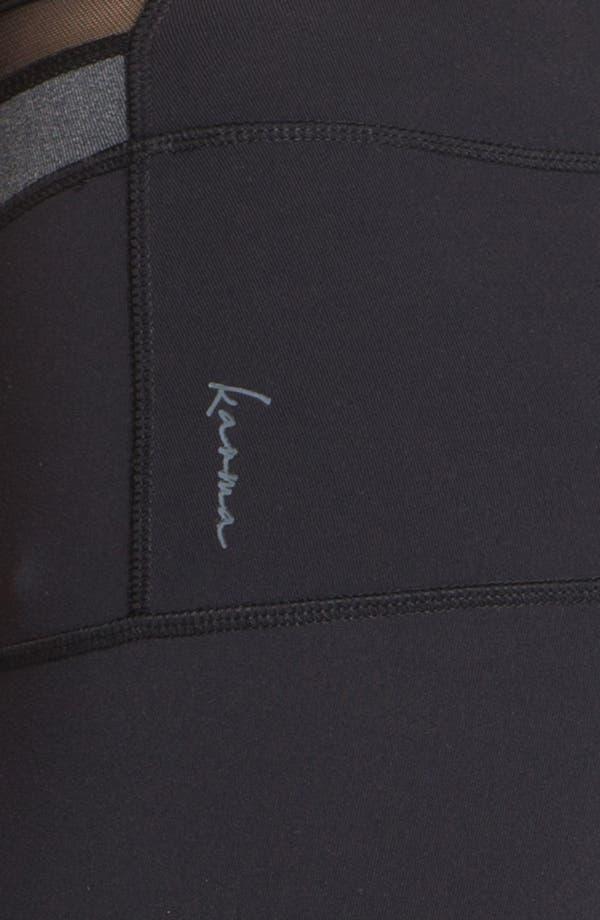 Alternate Image 5  - Karma 'Doris' Crop Capri Pants