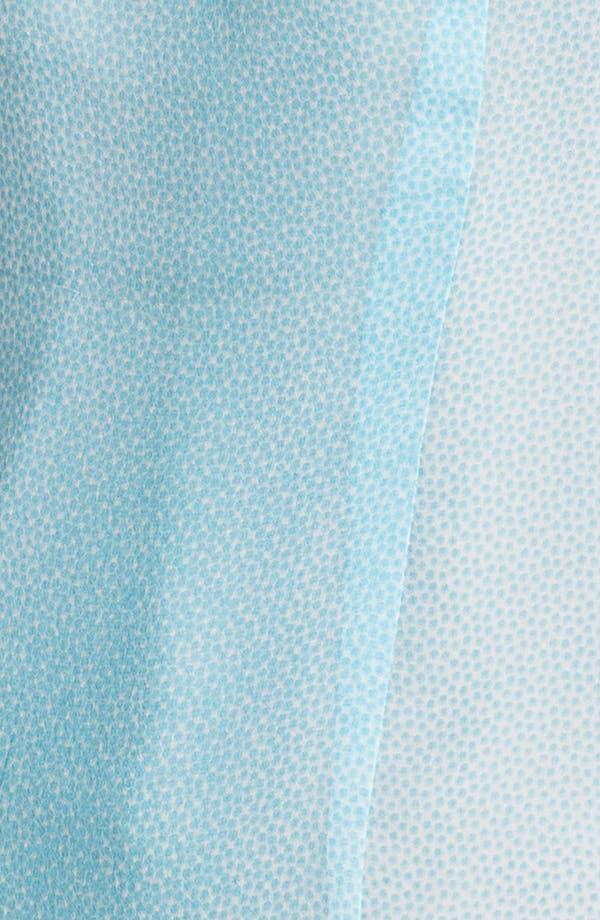 Alternate Image 3  - Diane von Furstenberg 'Syrah' Silk Blouse
