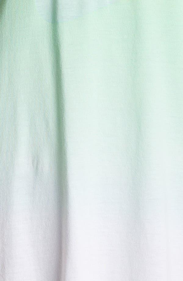 Alternate Image 3  - Nike 'Dip Dye Swoosh' Tank