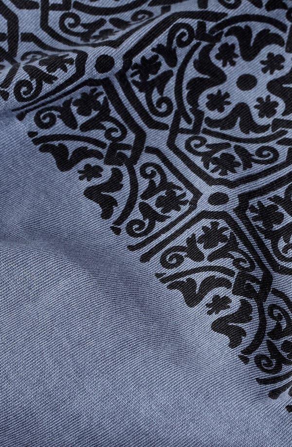 Alternate Image 3  - Topman Dip Dye T-Shirt