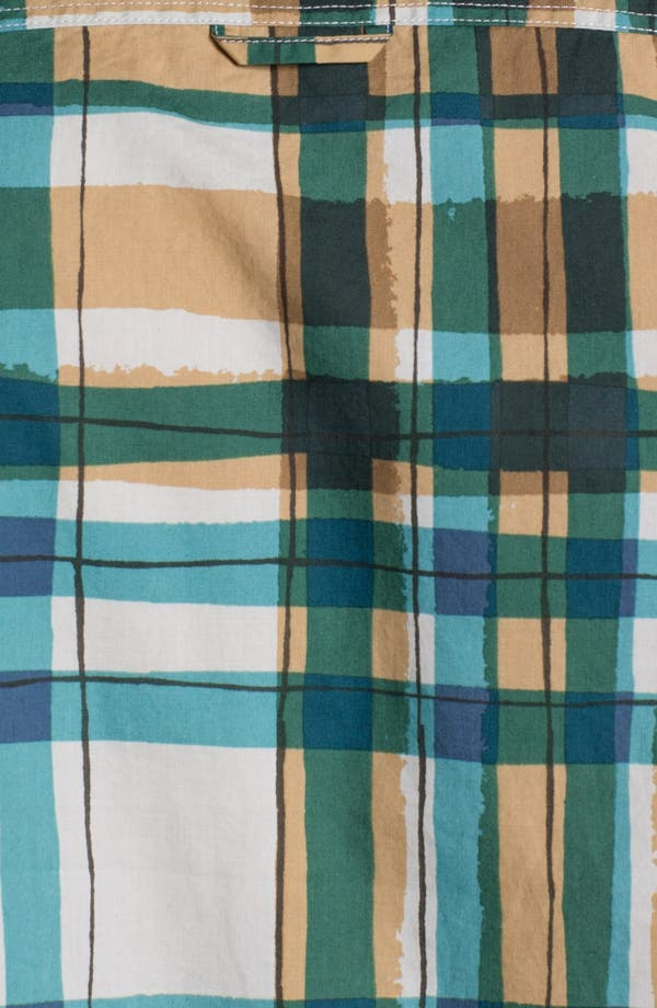 Alternate Image 3  - Burberry Brit 'Rainton' Trim Fit Sport Shirt