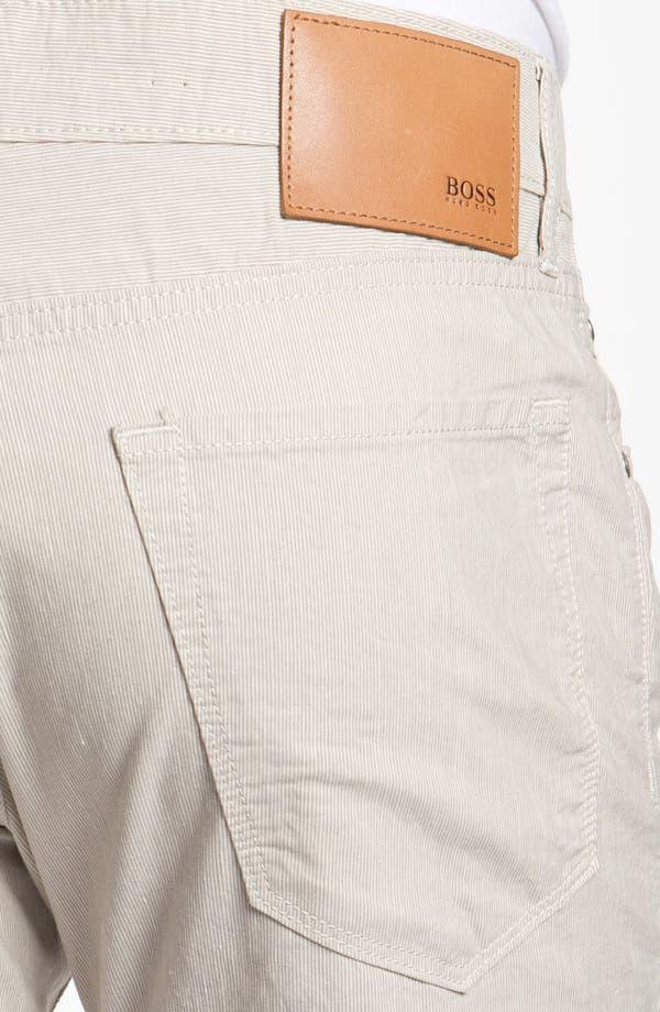 Alternate Image 3  - BOSS HUGO BOSS 'Maine' Pants