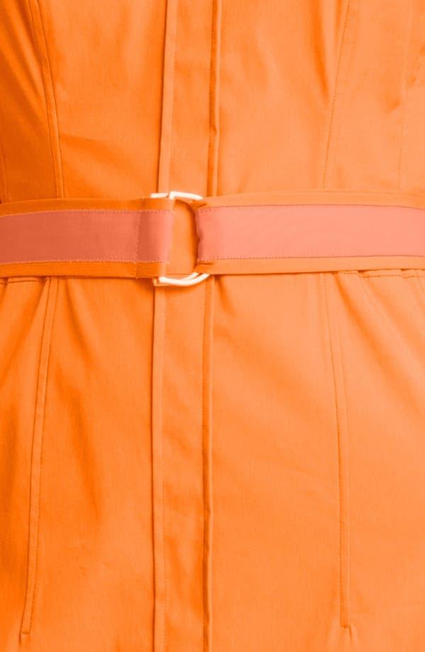 Alternate Image 3  - BOSS HUGO BOSS 'Dashina 3' Shirtdress