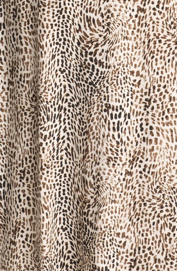 Alternate Image 3  - Vince Camuto 'Rio' Cheetah Print Maxi Dress (Plus) (Online Only)