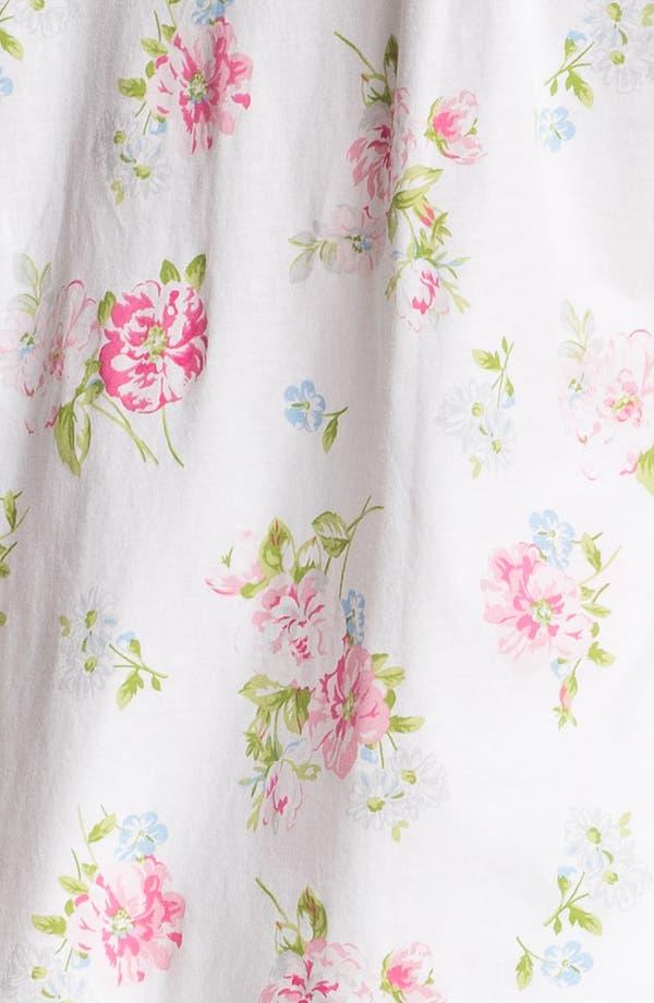 Alternate Image 3  - Carole Hochman Designs Bermuda Pajamas (Plus Size)