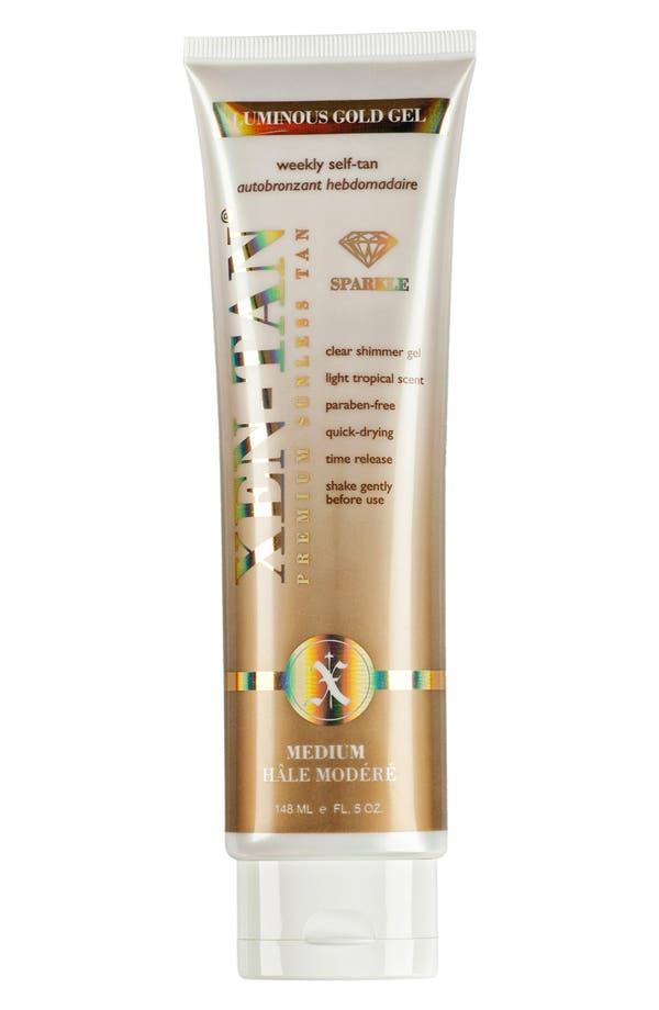 Main Image - Xen-Tan® 'Luminous Gold' Gel