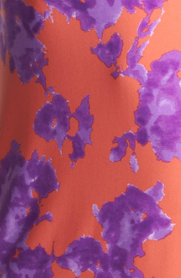 Alternate Image 3  - Donna Morgan Print Shift Dress