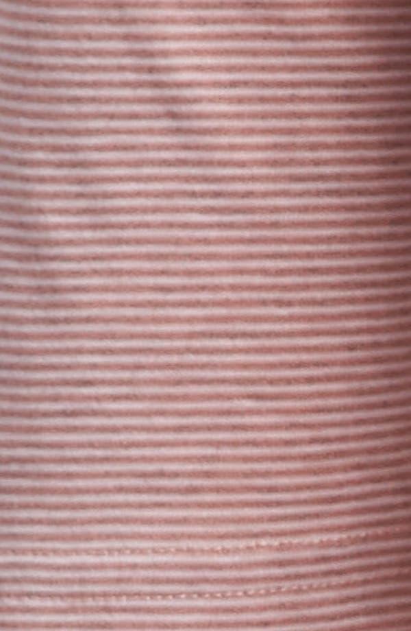 Alternate Image 3  - Leith Crop Stripe Tee