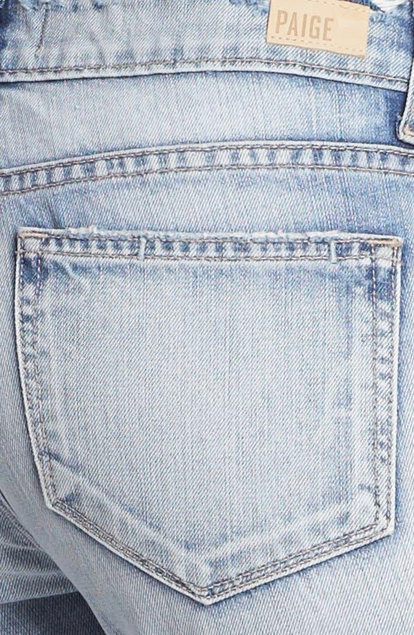Alternate Image 3  - Paige Denim 'Lydia' Crop Jeans (Pilot)