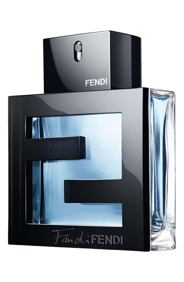 Alternate Image 1 Selected - Fendi 'Fan di Fendi pour Homme Acqua' Eau de Toilette